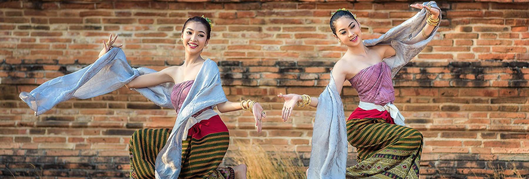 reise thailand buchen