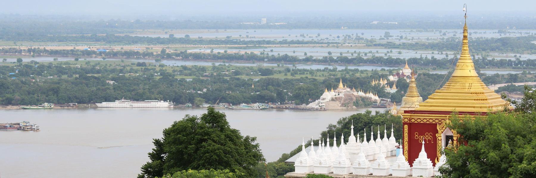 ▷▷▷ Myanmar Rundreisen günstig buchen!