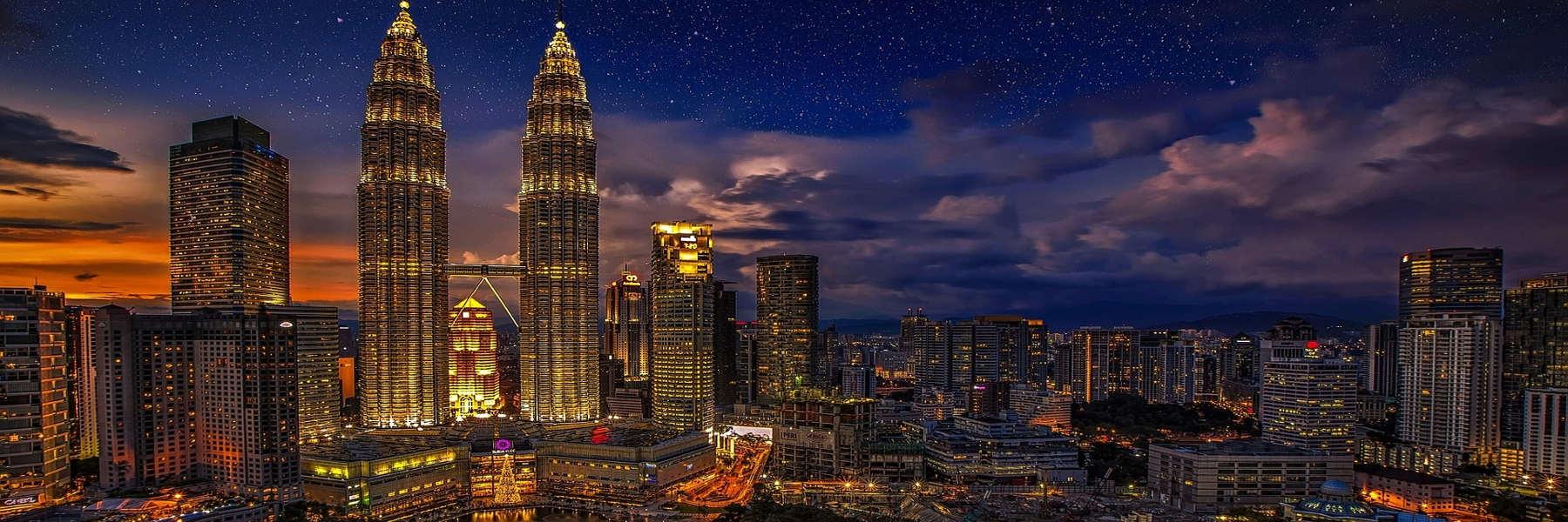 ▷▷▷ Malaysia Rundreisen günstig buchen!