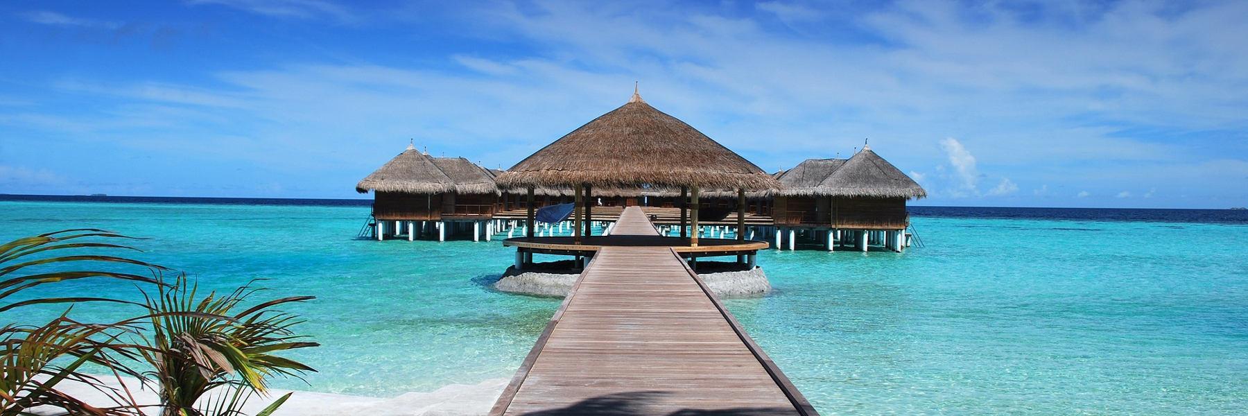 ▷▷▷ Malediven Reisen günstig buchen