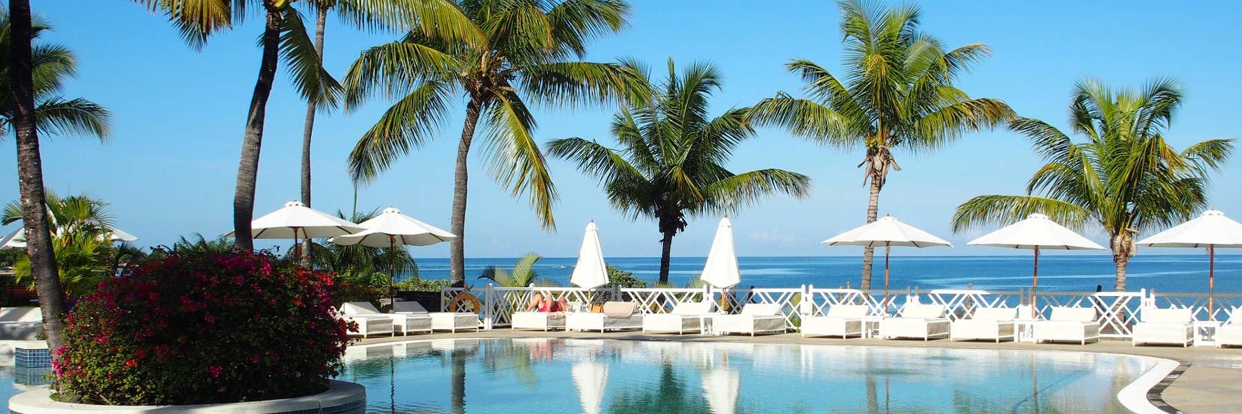 ▷▷▷ Mauritius Reisen günstig buchen!