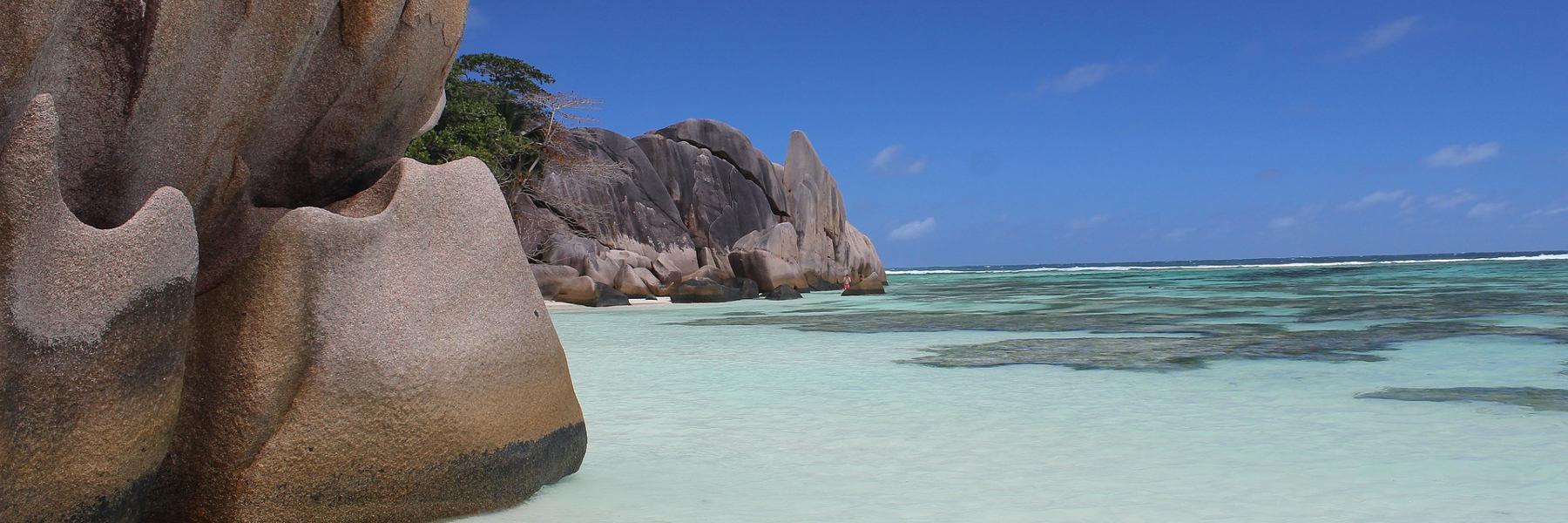 ▷▷▷ Seychellen Reisen günstig buchen!