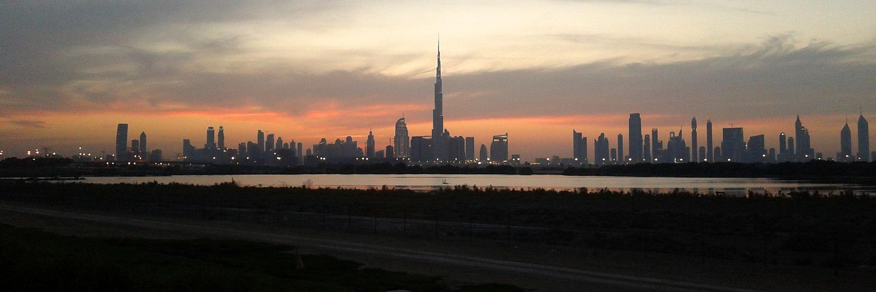 ▷▷▷ Kombireisen Dubai - Abu Dhabi - Ras Al Khaimah